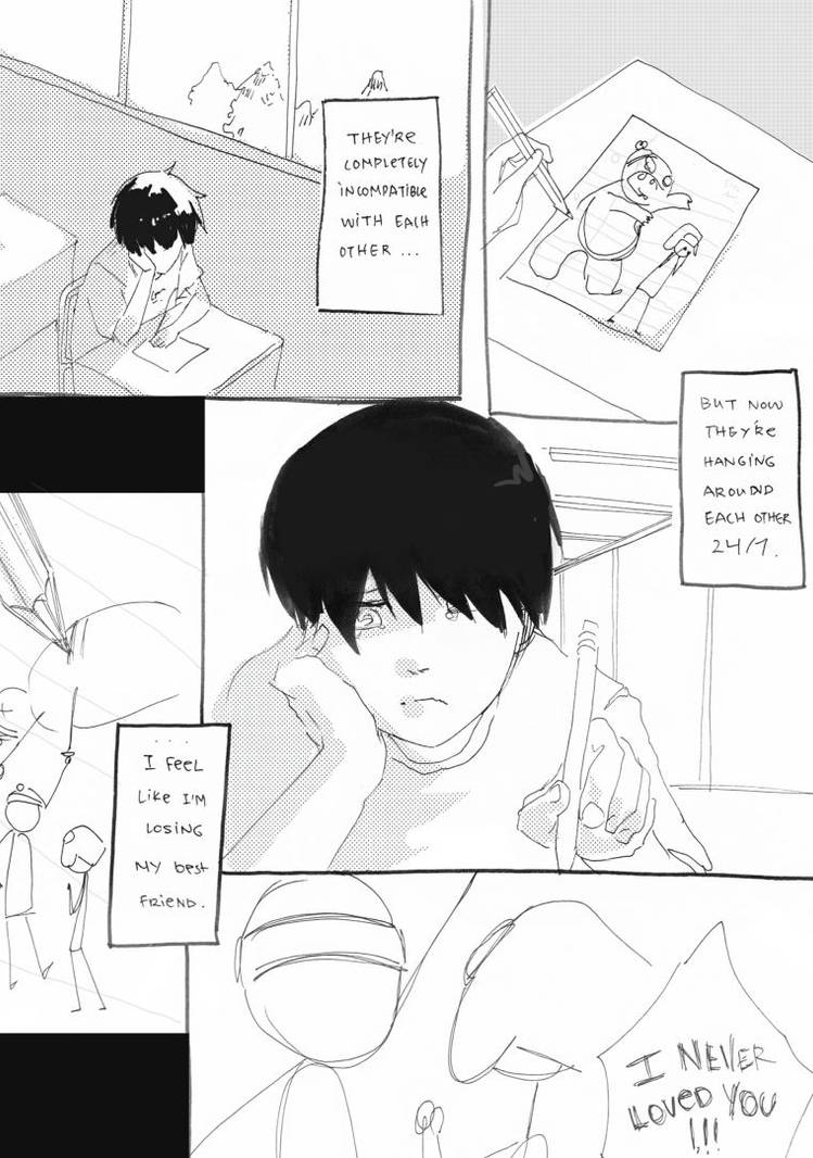 2009 - Random comic pg 5 by emixoO