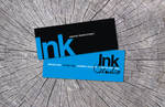 Ink - Business Card
