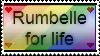 Rumbelle for life! by metalandwings