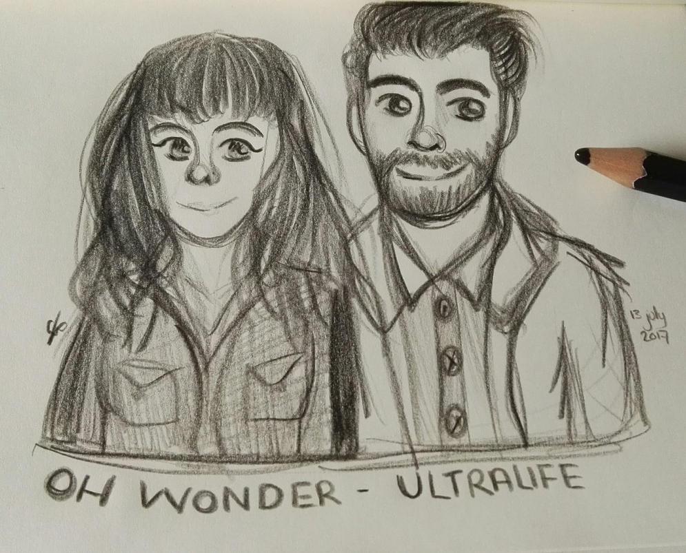 oh wonder | ultralife by Kittygoesrawrrr
