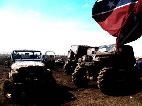 Jeeps Mud Rebal