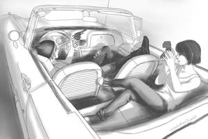 Thelma and Louise by Medoree-Sound