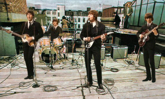The Beatles - We Can Work It Out - Day Tripper