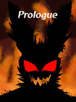 Prologue Cover Page by ChanChan-the-Leafeon