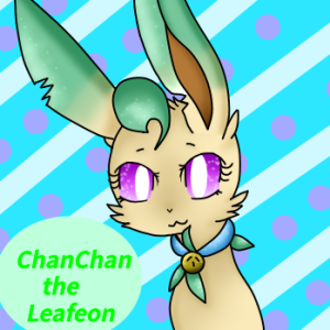 ChanChan-the-Leafeon's Profile Picture