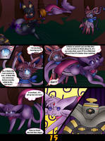 GP: Chapter 2 Page 15 by ChanChan-the-Leafeon