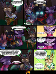 GP: Chapter 2 Page 34 by ChanChan-the-Leafeon