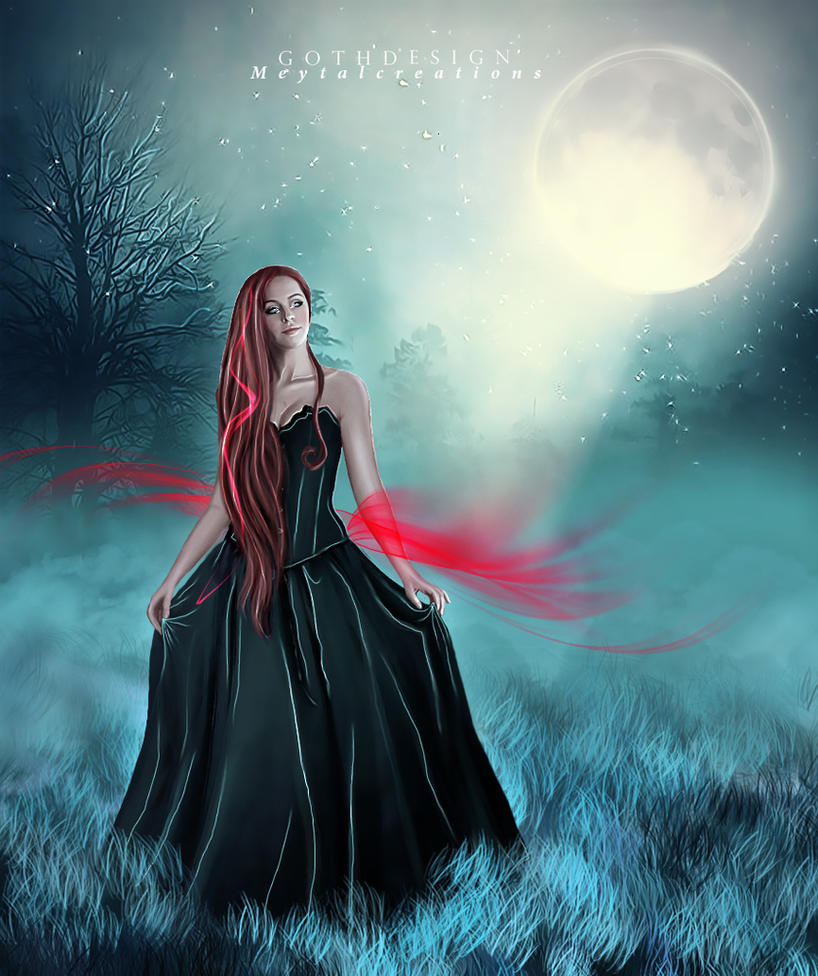 Night mist by KateKatnisspage