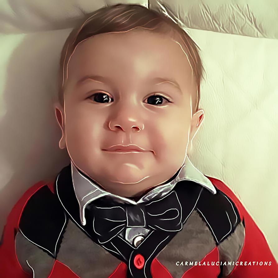 BABY by KateKatnisspage