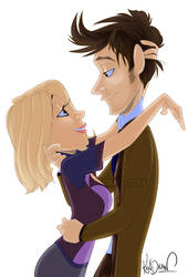 101111 The doctor's Companion