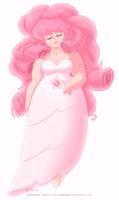 762015 Rose Quartz by KenDraw