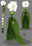 2017 Gardenia