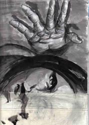 Paranoia by FallinArtist69