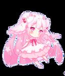 Cherry Chibi