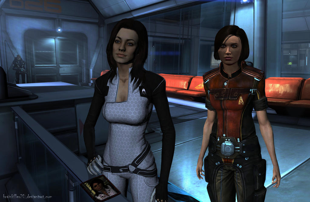 mass effect 3 dating miranda All possible romance options with male shepard playlist contains all scene's of ashley, miranda lawson, liara, tali, jack, diana allers, kaidan(mshenko) and.
