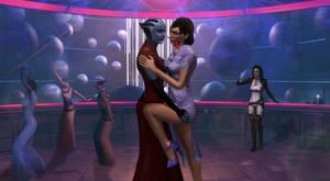 Tango by BrainKiller20