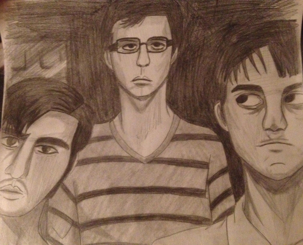 Marble Hornets by AntiLucky