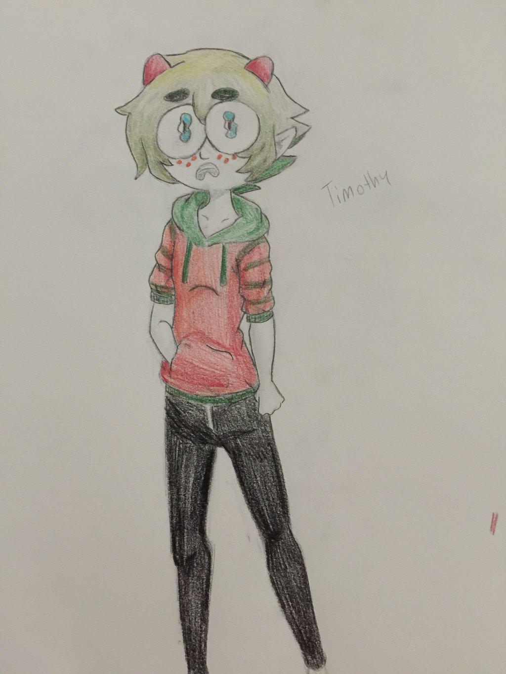 Timothy by AntiLucky