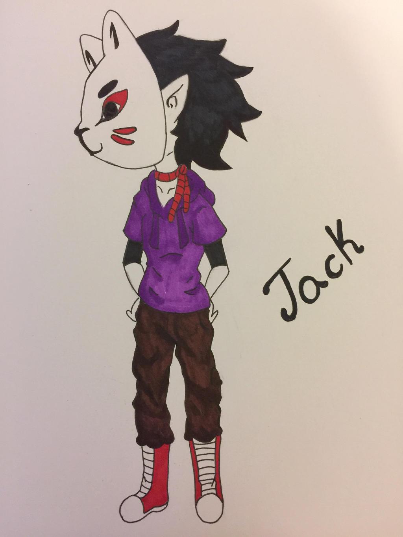 Jack by AntiLucky