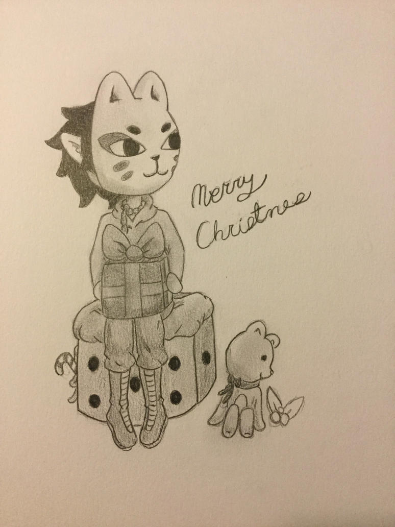 Merry Christmas by AntiLucky