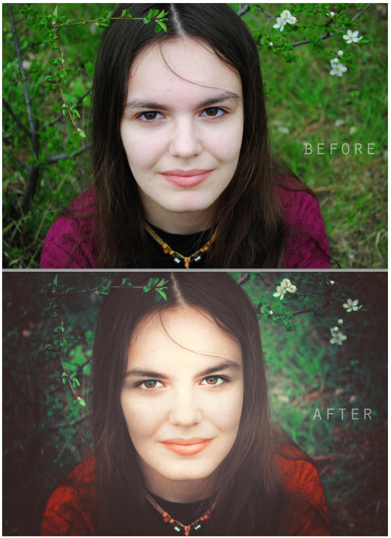 Before and After 1 by since91