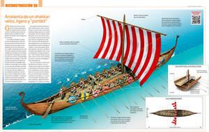 Langskip Vikingo by japa2