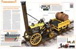 Locomotora Rocket, 1829