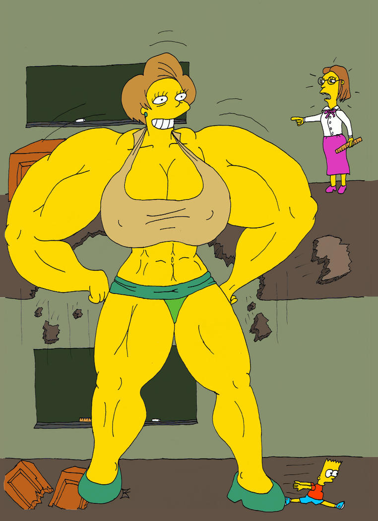 Simpsons porn flash games