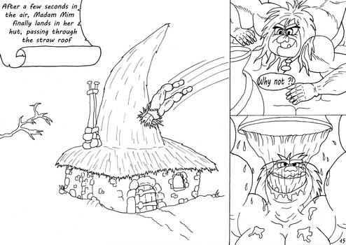 WIBE - The Sword in the stone Page 15/17