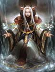 Comm: God of Chance