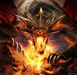 Dragon Firespell