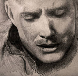 Dean by verogig