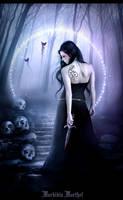 ...Night Quest... by MorbidiaMorthel