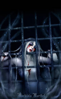 ...Cursed Beauty...