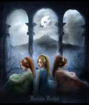 ...Moon Sisters...