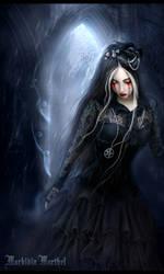 ...Gothic Eternity... by MorbidiaMorthel