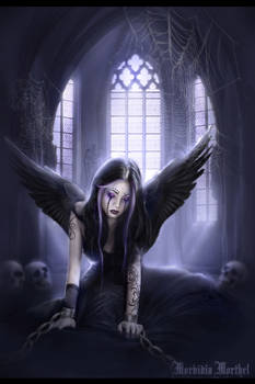 ...Gothic Angel...