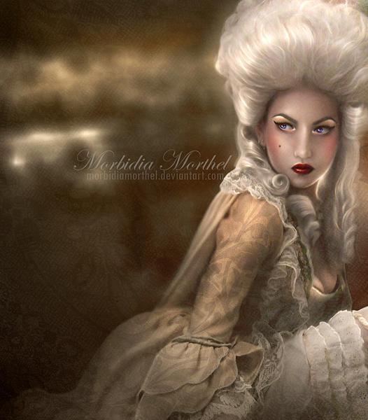 ...La duchesse...