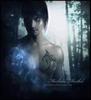...Wild Soul... by MorbidiaMorthel