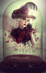 ...La Douleur... by MorbidiaMorthel
