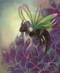 Dragon Fleur