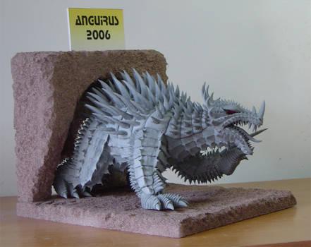 Anguirus 2006