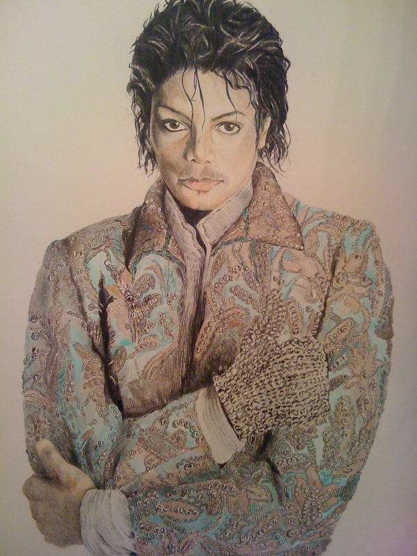 Michael by artistas - Página 2 Jacko_5_by_LoRY0110