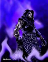 Undertaker by DrSpilkus