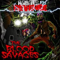 Robots' Revenge vs The Blood Savages