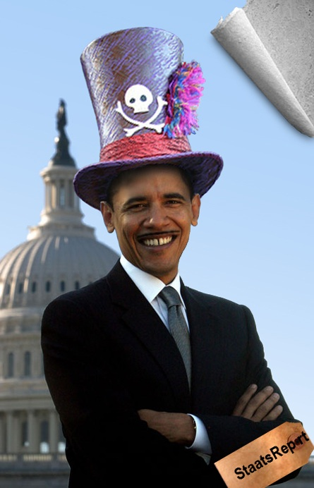 L'image qui roxe du saucisson Dr__Facilier_Obama_Montage_by_StaatsReport
