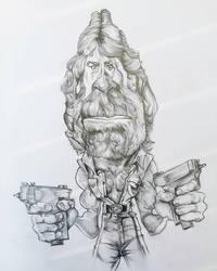 Sketch #21