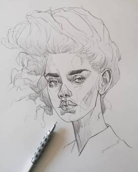 Sketch #34