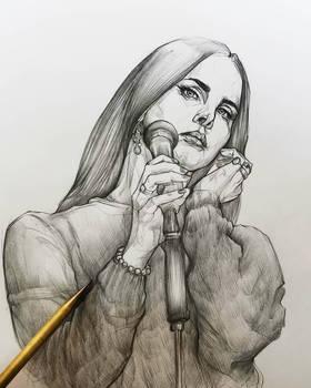 Sketch #71