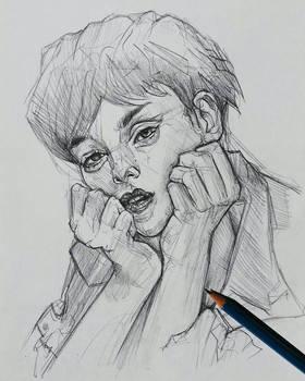 Sketch #89